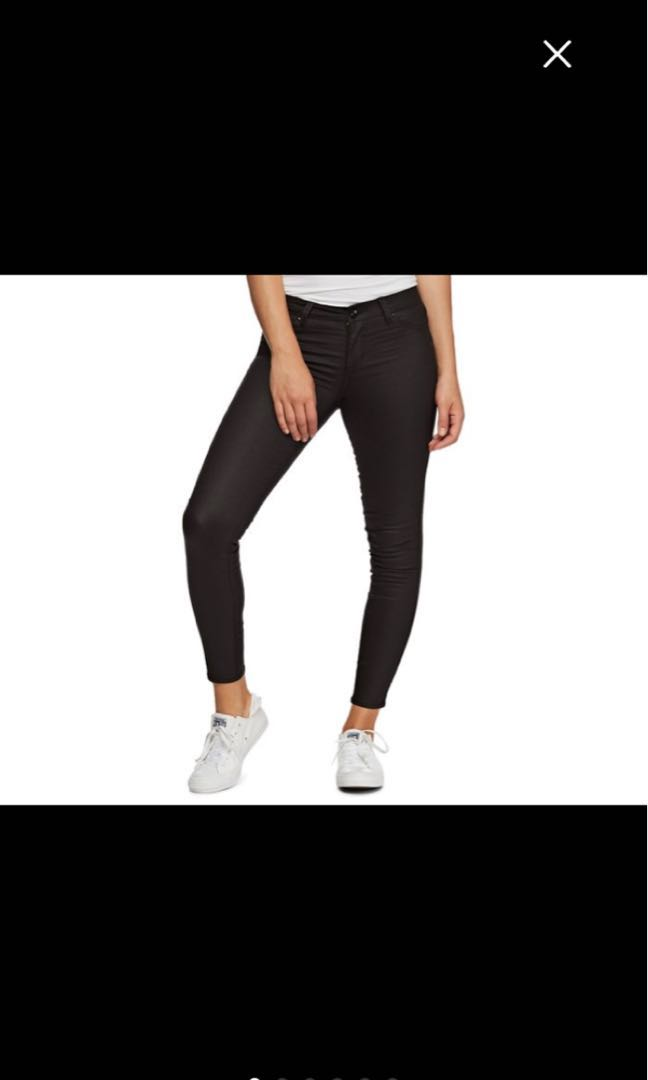 Brand new Riders by lee black jeans
