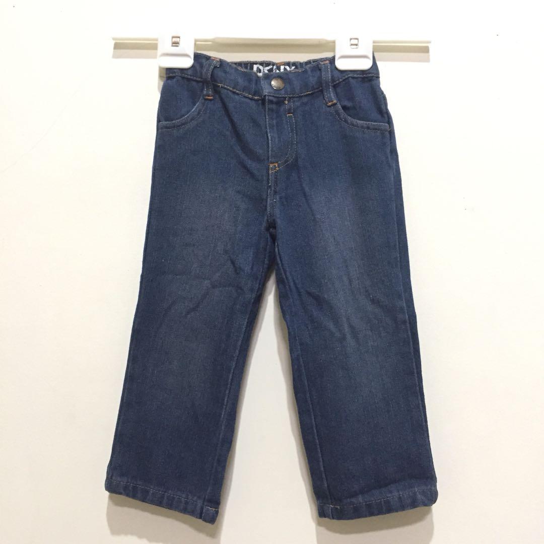 Celana Jeans Anak DKNY (Original-Authentic)