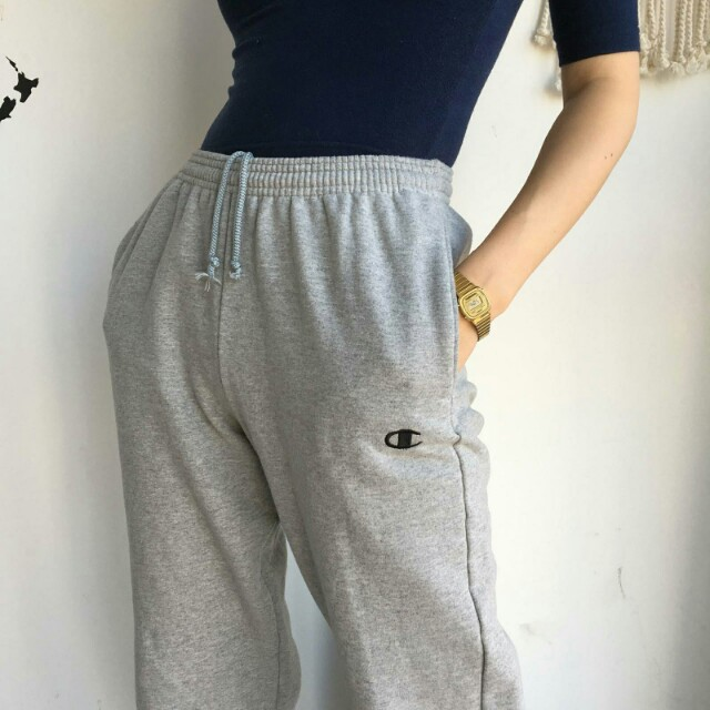 CHAMPION sweat pants