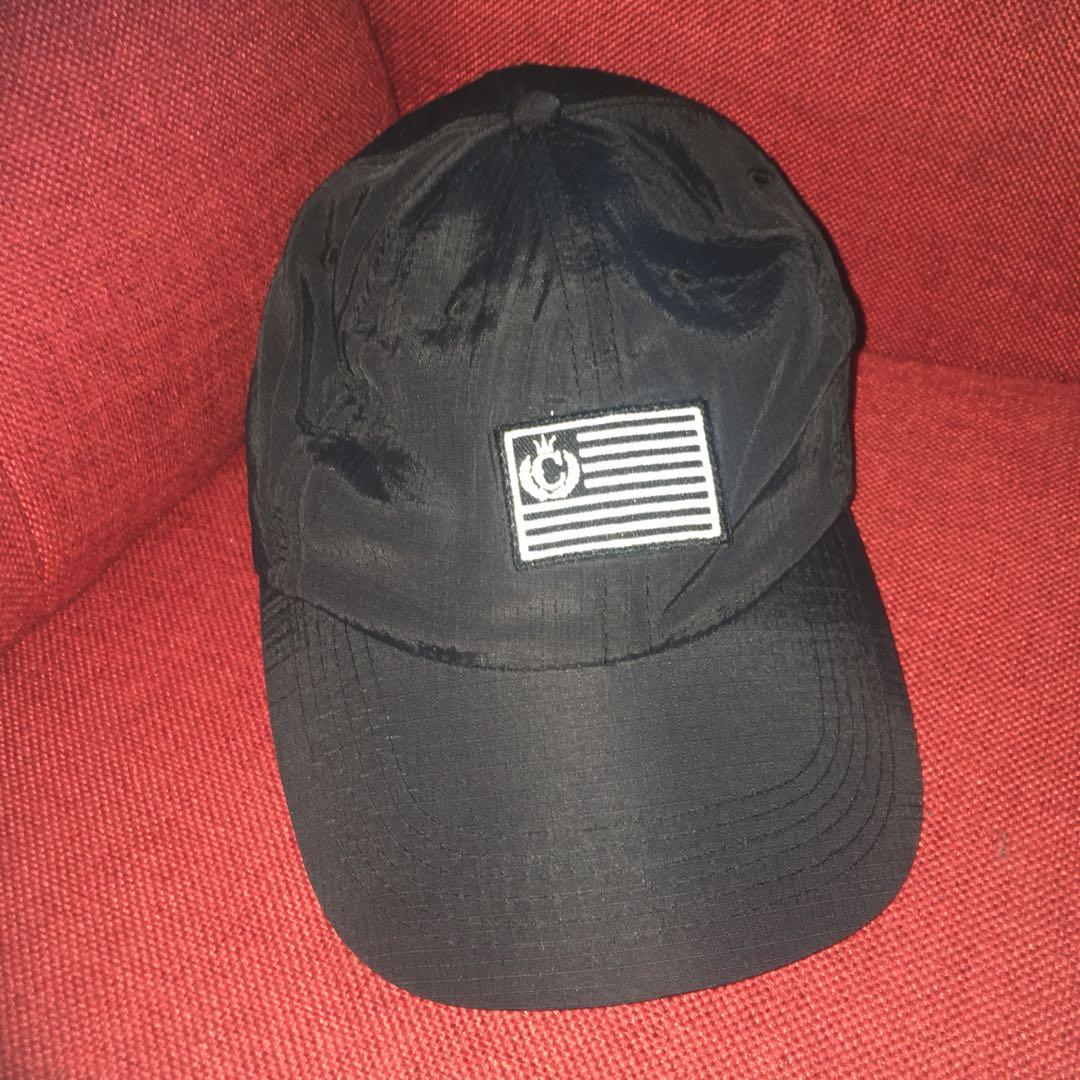Culture Kings Hat