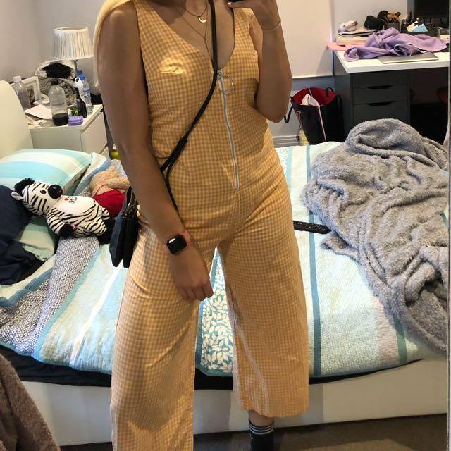DISSH jumpsuit