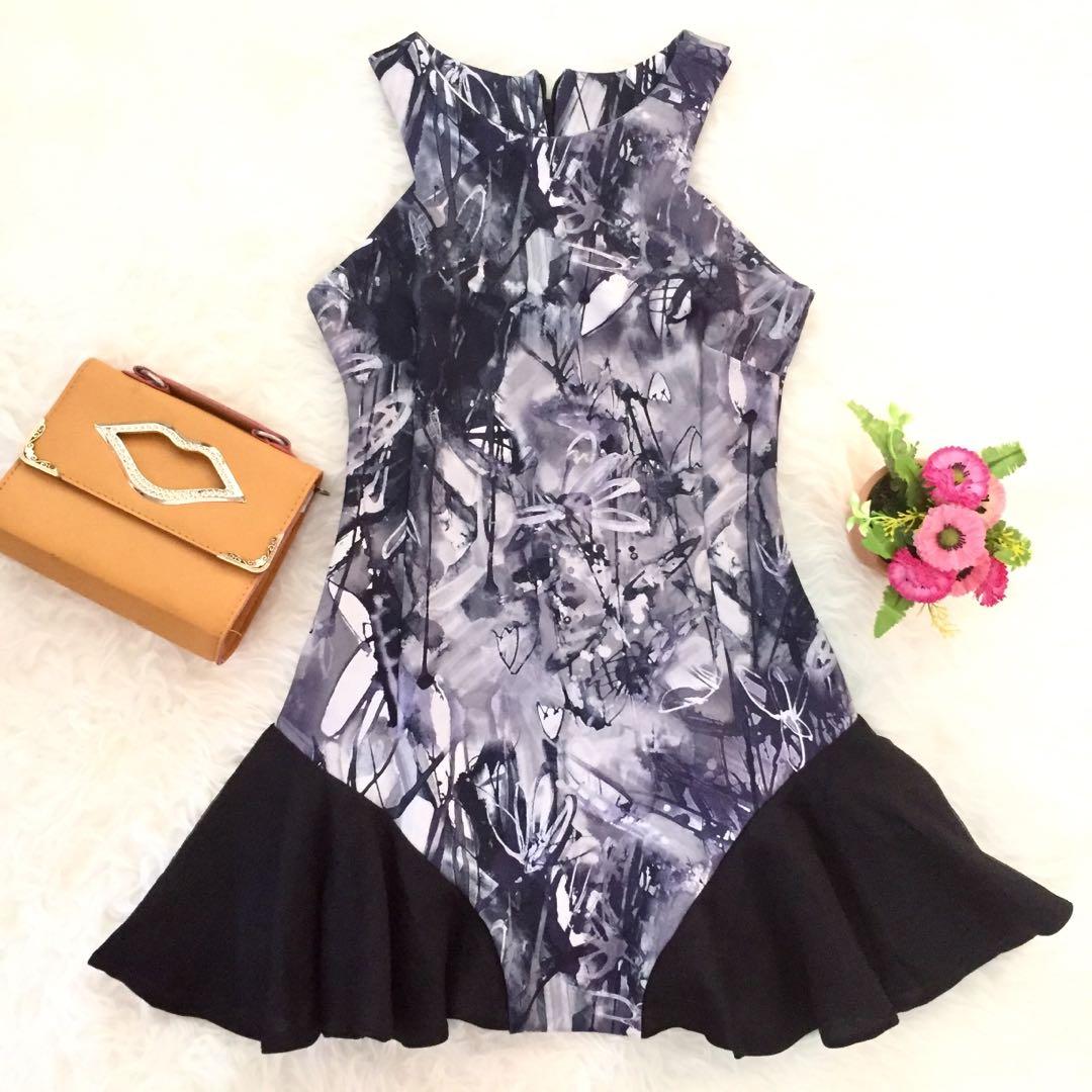 Dress Premium