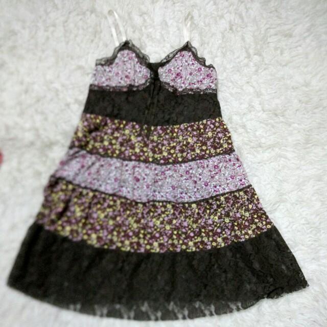 Dress sz M