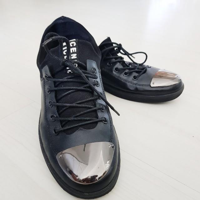 #fesyen50 Men shoes