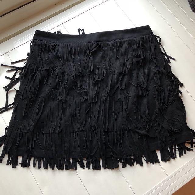 FOREVER 21 段裙子