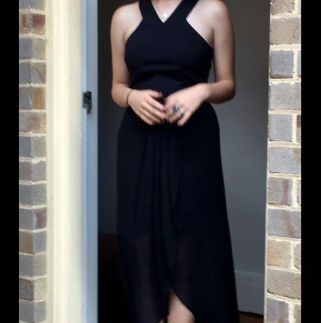 Forever New Formal Dress