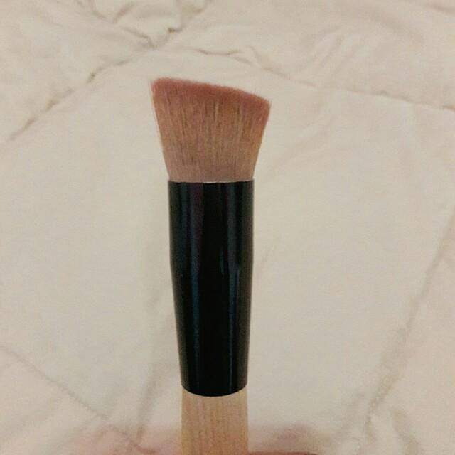 Foundation Brush Bamboo