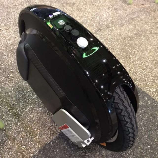 GotWay Tesla 1020Wh Electric Unicycle Newest Model (retail $1,989 90)