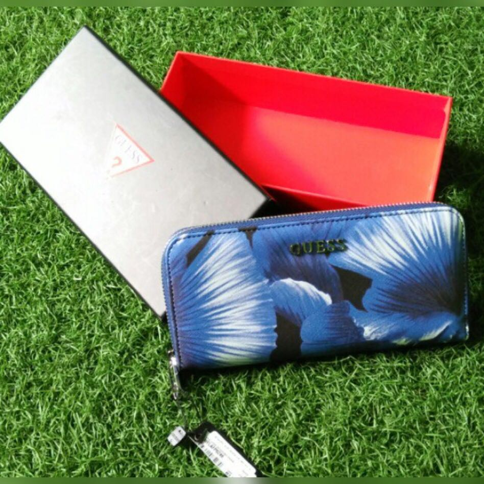 Guess Wallet / Dompet ORI NEW