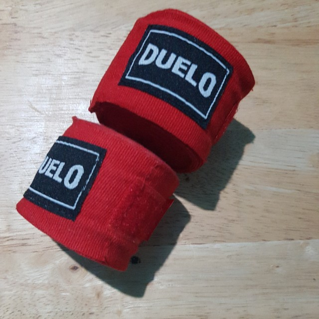 Handwrap for boxing