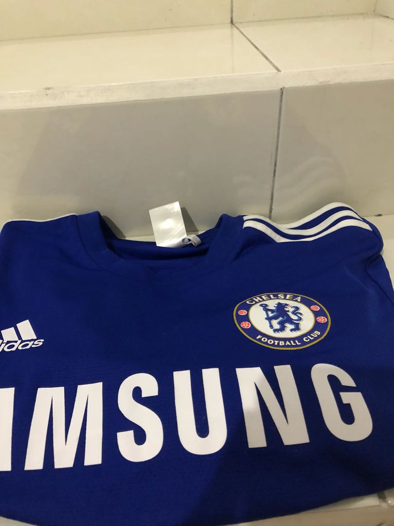 low priced f3bcf ded7a Jersey chelsea original