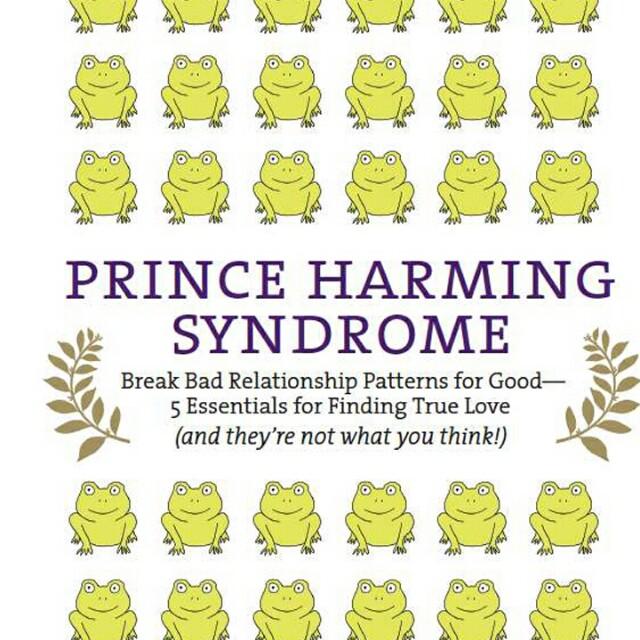Karen Salmansohn - Prince Harming Syndrome e-book