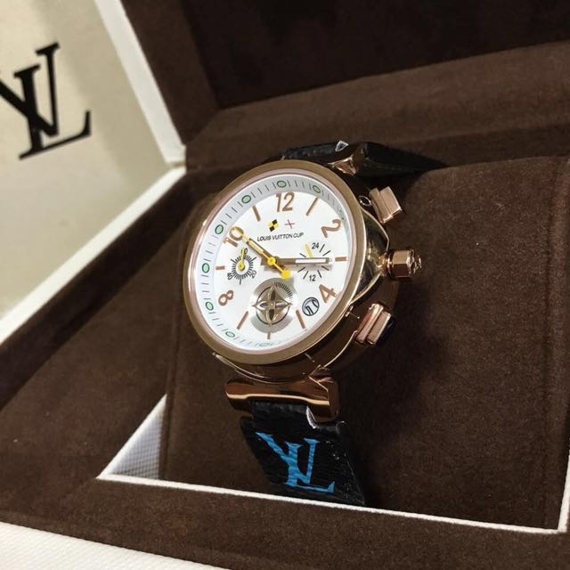 Lv watch