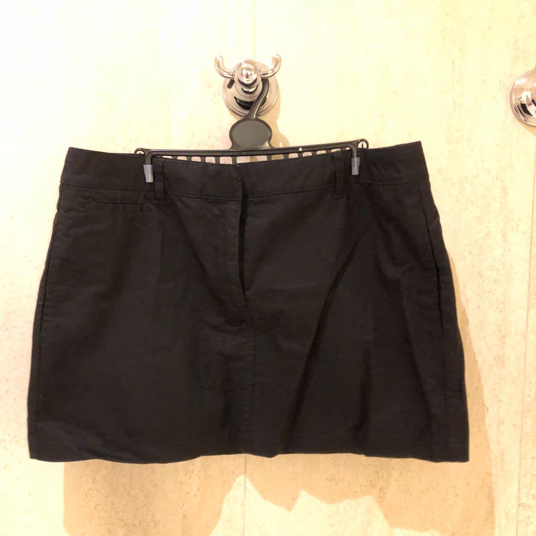 MANGO skirt basic