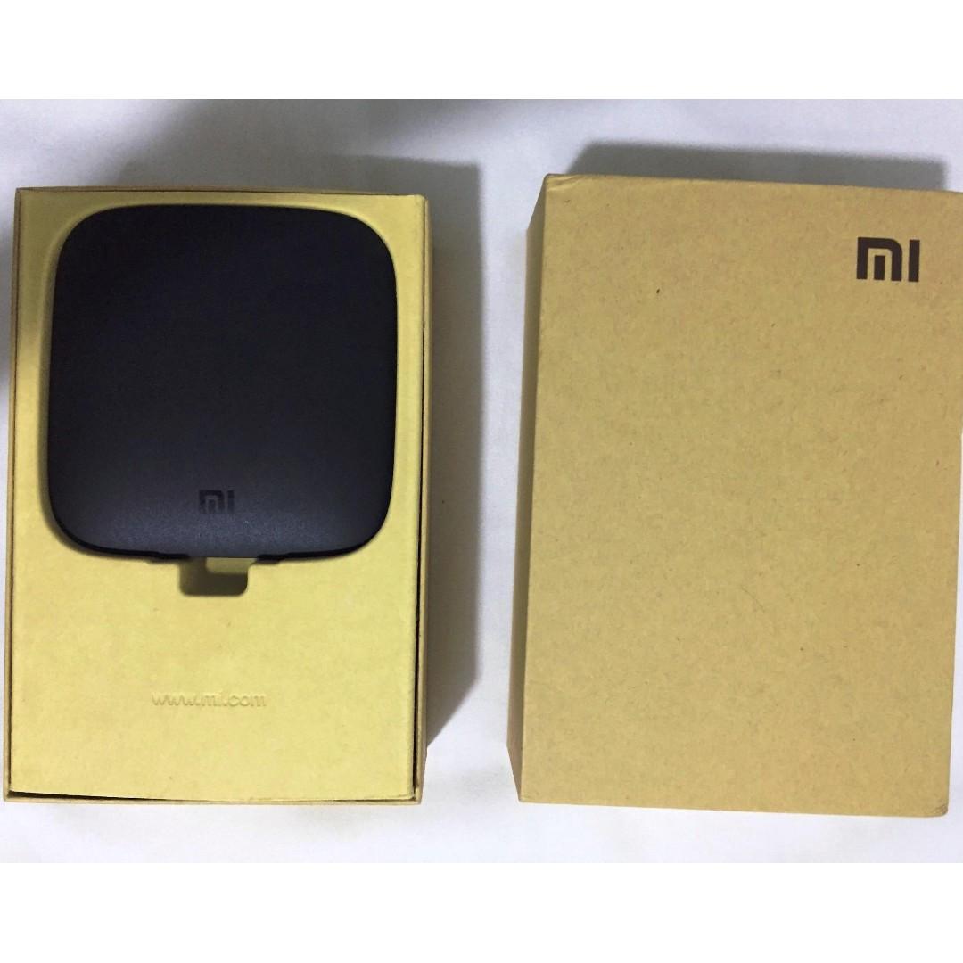 Mi Box / MiBox [MY Set]