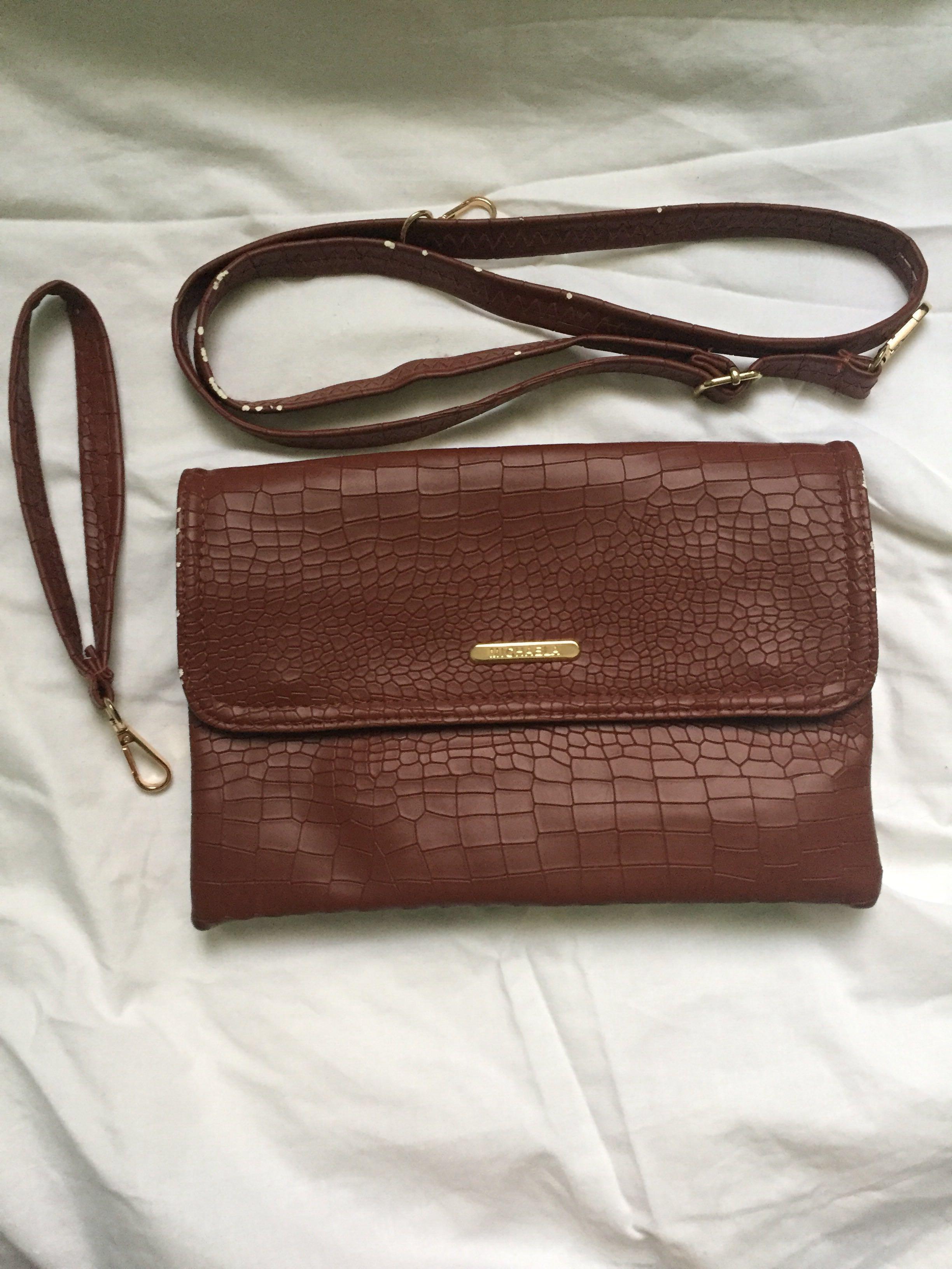 Michaela 2 way bag