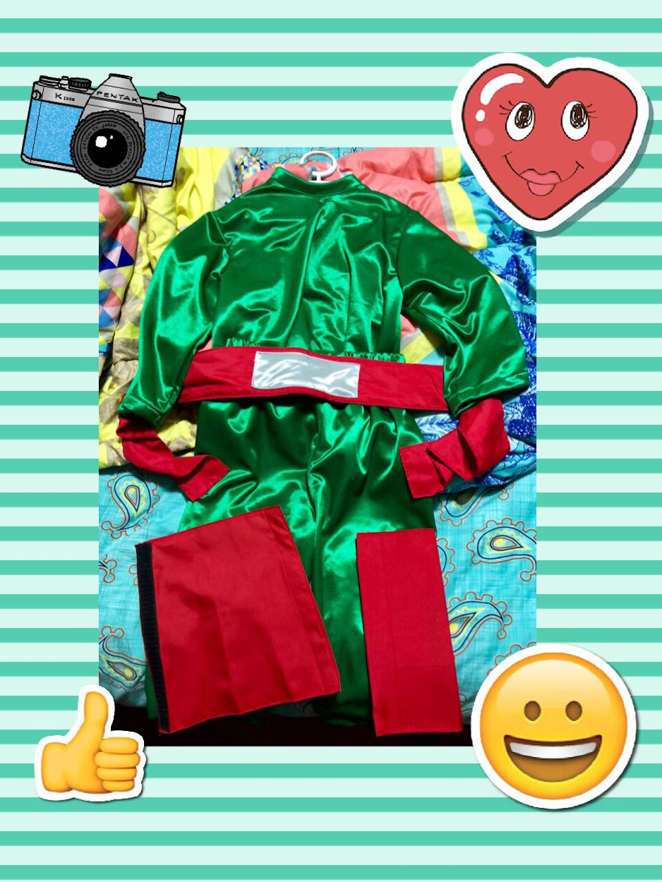 Naruto Anime Christmas Japanese Costume for Kids, Babies & Kids ...