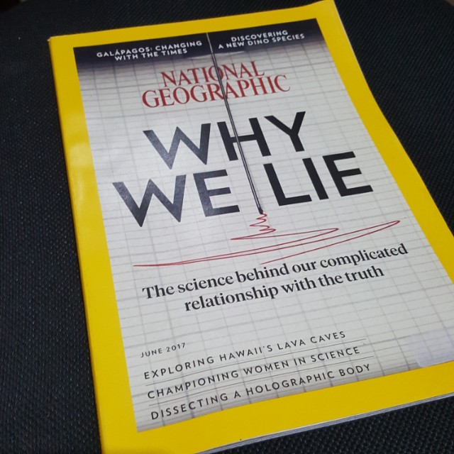 National geographic #03