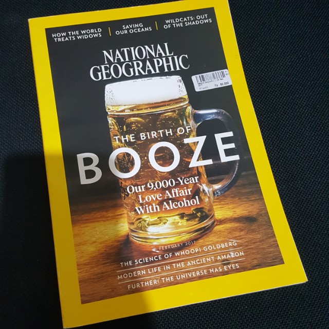 National geographic #05