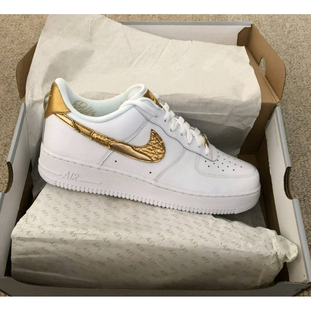 Nike Air Force 1 Cristiano Ronaldo 7 Premium