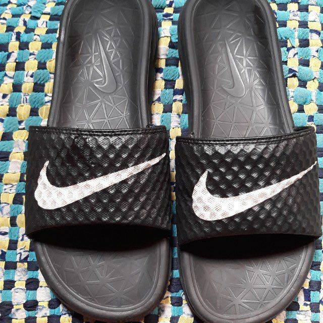 Nike benassi solarsoft AUTHENTIC