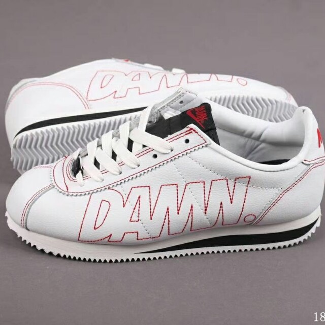 best service 5d7fb 6365e Nike Cortez Kenny 1 DAMN, Womens Fashion, Shoes on Carousell