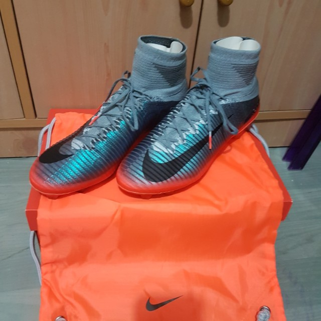 size 40 a27dd ce464 Nike superfly 5 CR7 chapter 4