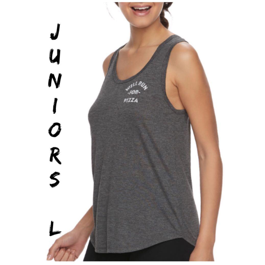 78863a12328312 NWT Junior Girls SO Tank top