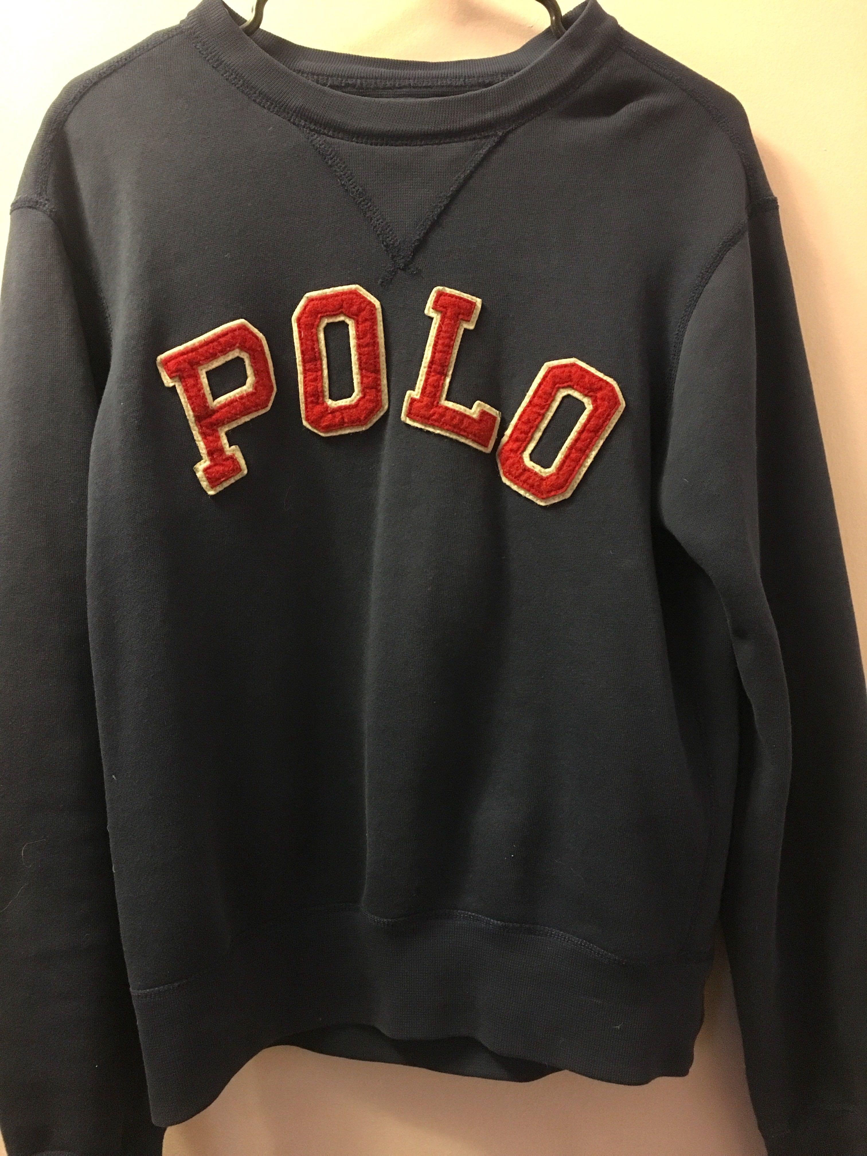 Polo Ralph Lauren Crewneck