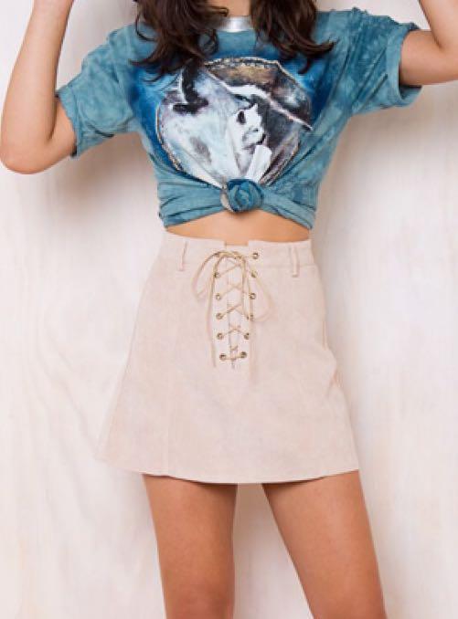 Princess Polly skirt
