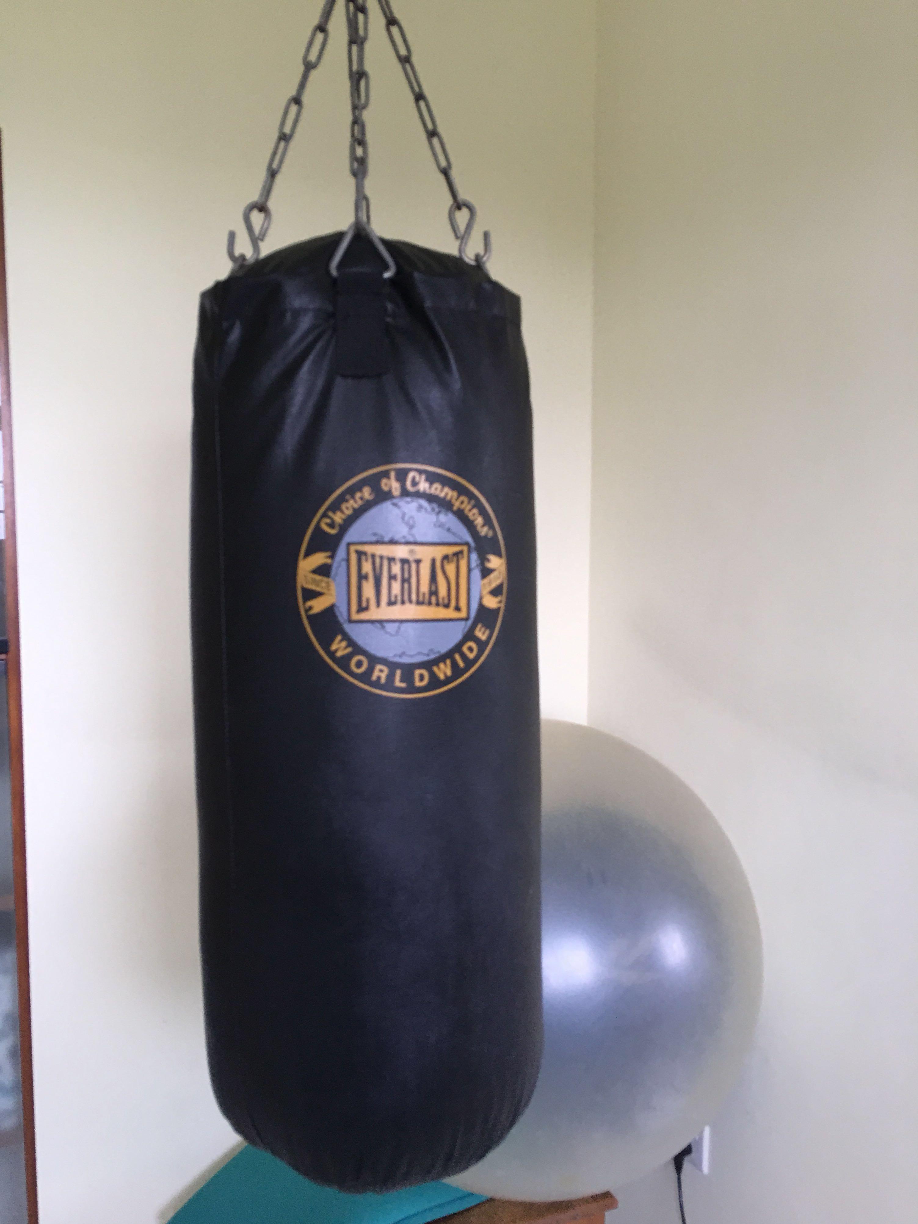 Punching Bag Sports