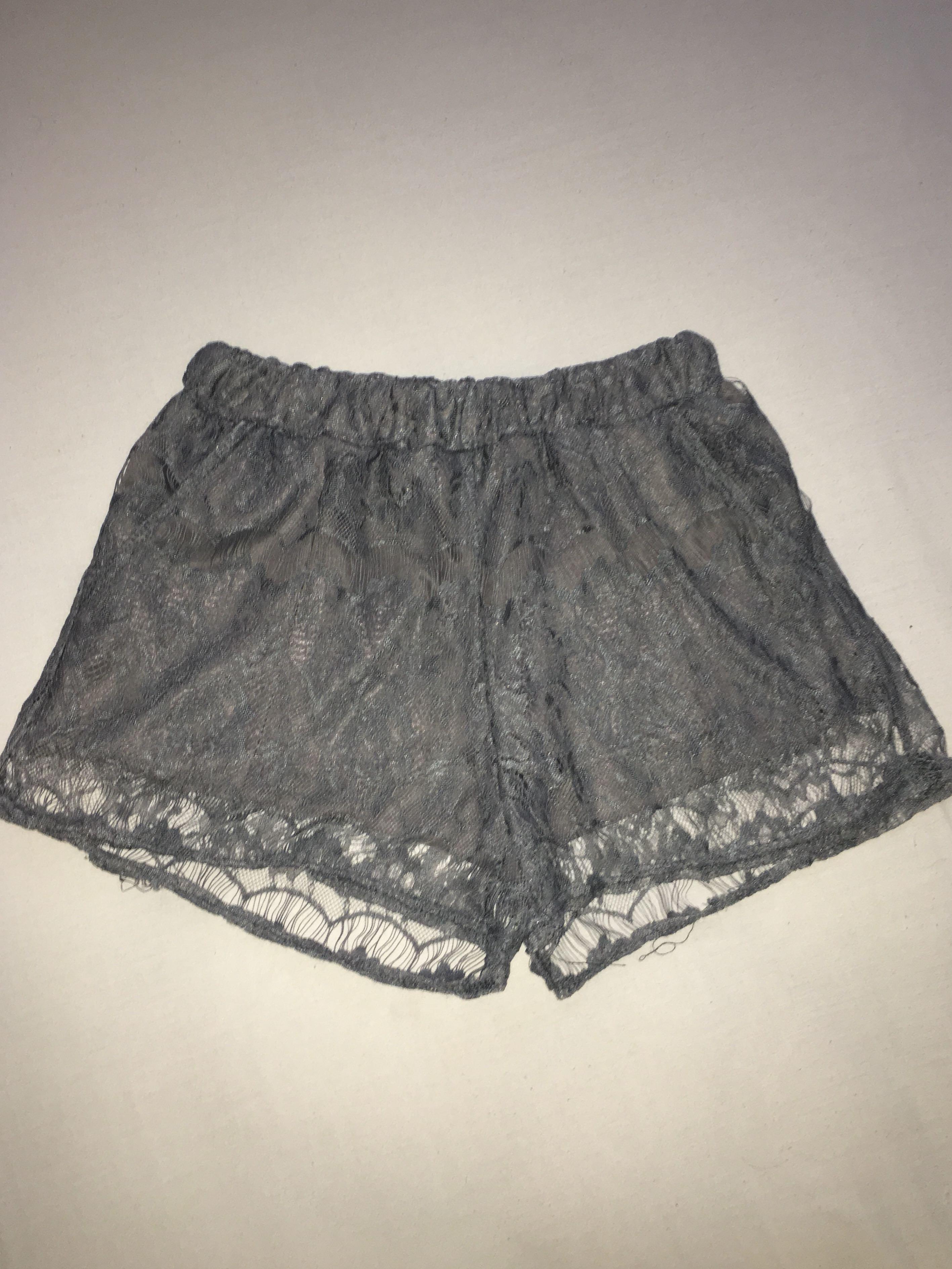 Short pants (brokat)