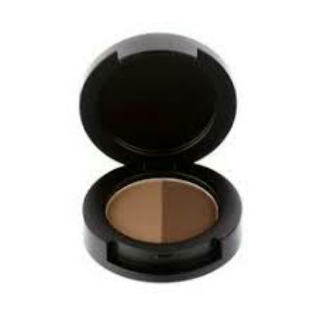 Sigma Duo Eyebrow Powder medium