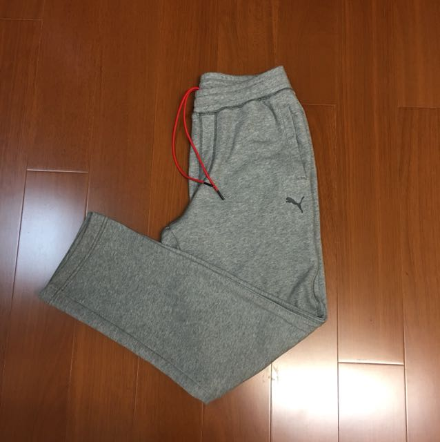 (Size L) Puma 保暖運動棉褲