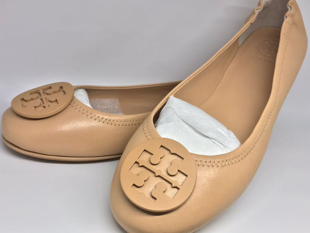 Tory Burch - Minnie Travel Shoes