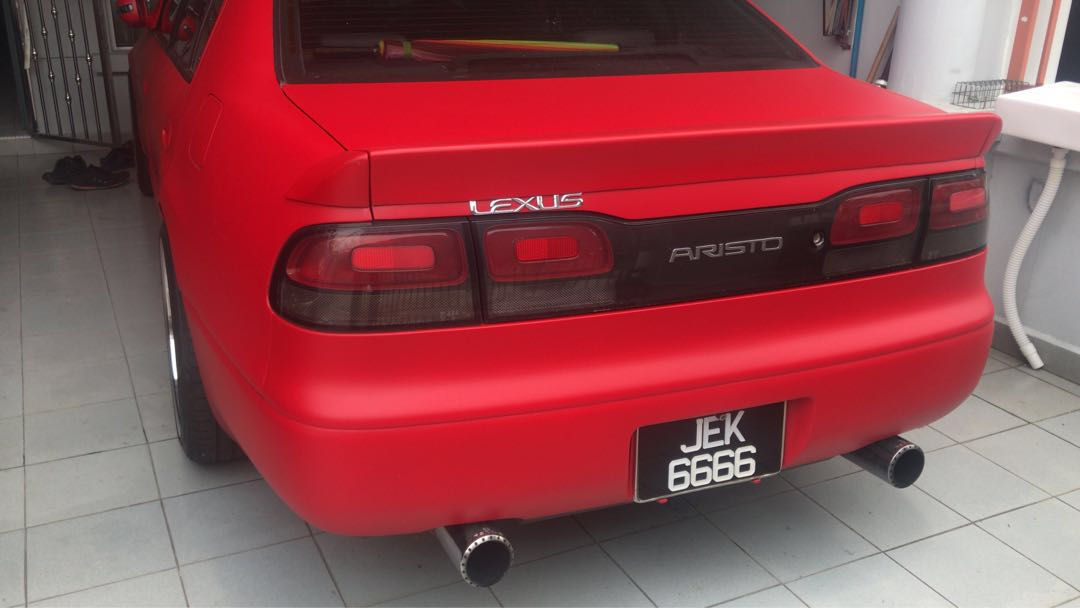 toyota aristo 2jz 3 0a cars cars for sale on carousell rh my carousell com