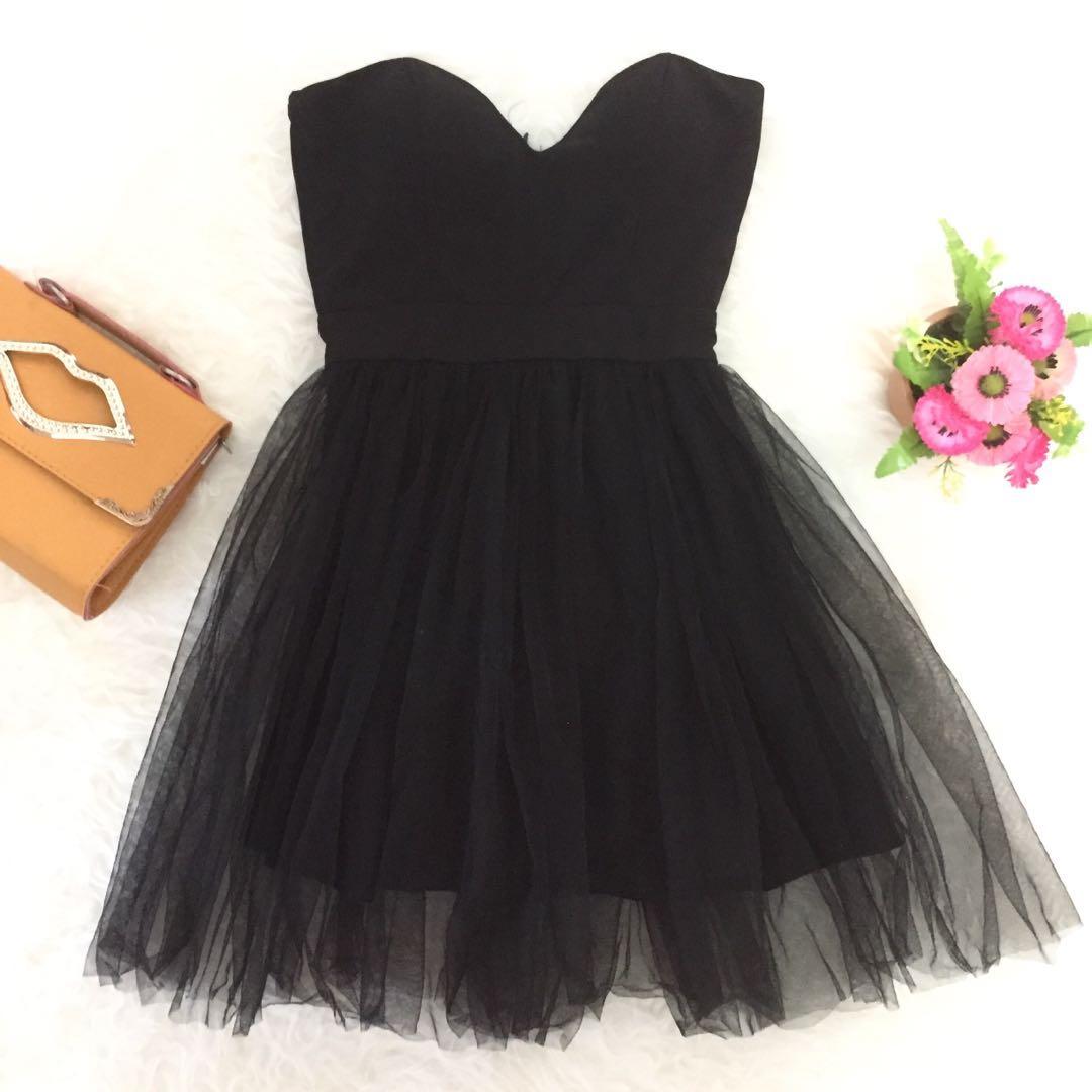 Tube Dress Party
