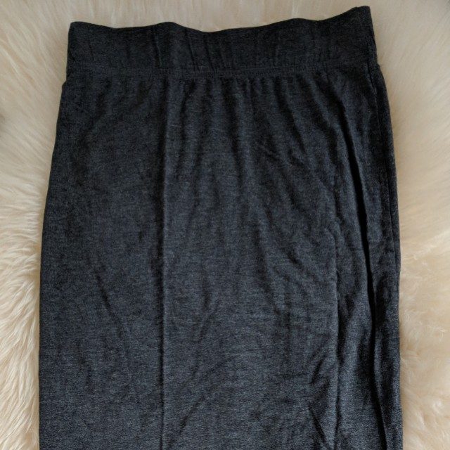 Urban Outfitters 3/4 long maxi skirt