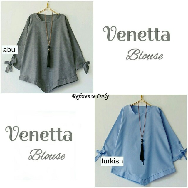 Venetta blouse