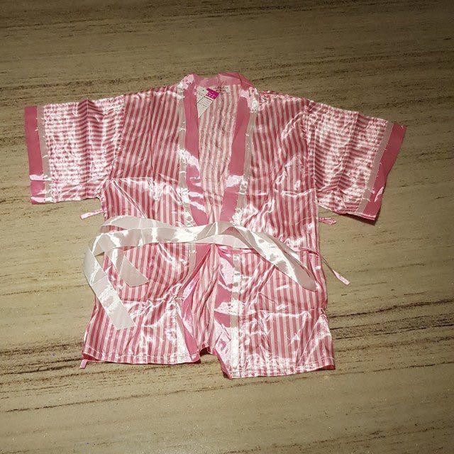 Victoria's secret kimono/robes