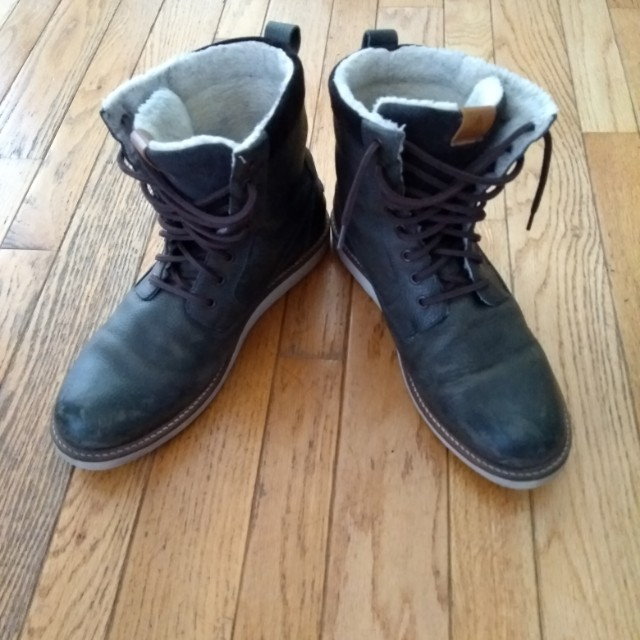 Winter boots - size 43