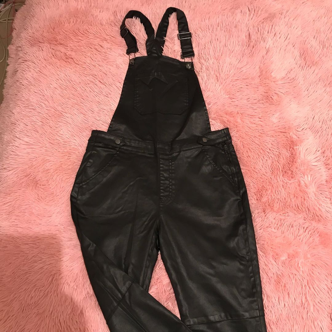 Witchery overalls size 10
