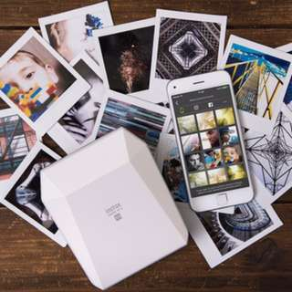 Instax Share SP-3 Smart Phone Printer (BNIB)