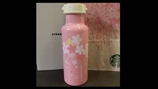 2018 新 Starbucks 473ml 不鏽鋼櫻花杯