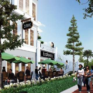 Arcadia Square Paramount Gading Serpong Promo