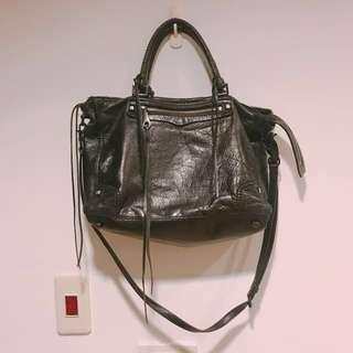 Rebeccaminkoff黑包包