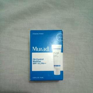 Murad Oil-Control Matrifier SPF15 PA++