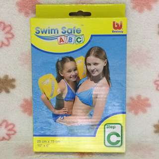Bestway Swim Safe Premium Arm Bands