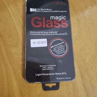 Sony Z5 premium 玻璃Mon貼