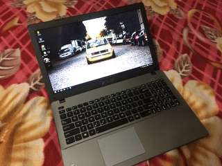 Asus core i7 best laptop